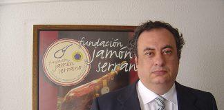 José Ramón Godoy Fundación del Jamón Serrano