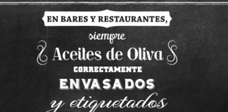 Perdona, la campaña reivindicativa del Aceite de Oliva