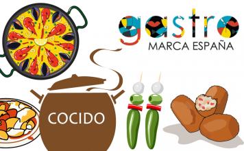Las mejores ciudades españolas para comer bien, gastronomía española