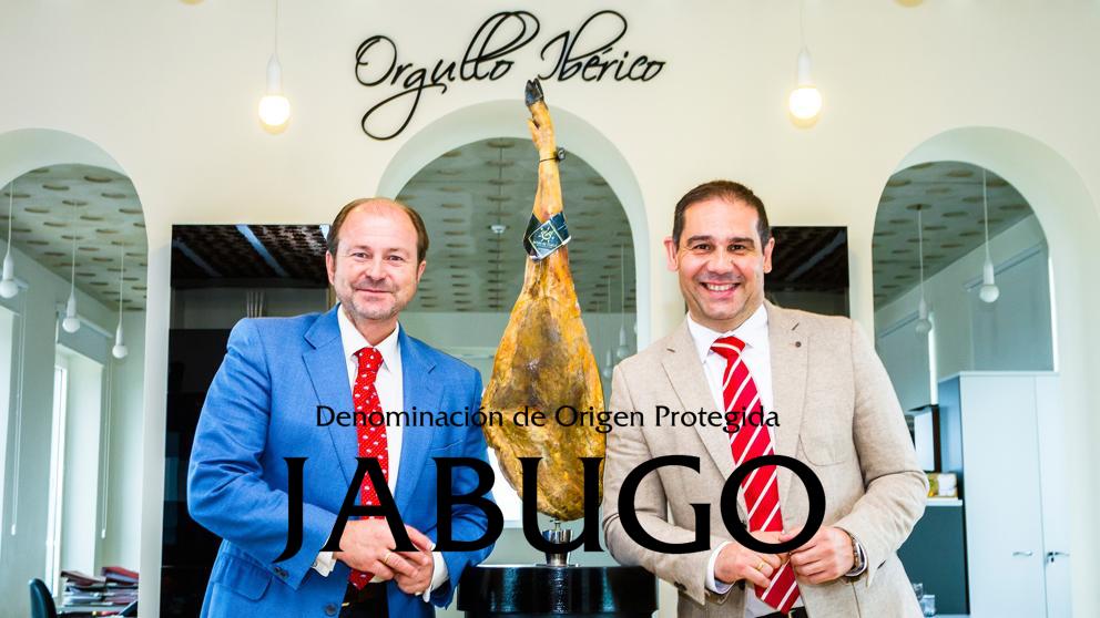 Cambio de nombre DOP Jamón de Huelva a DOP Jabugo