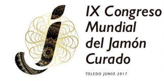El IX Congreso del Jamón Curado se llevará a cabo en Toledo del 7 a 9 de Junio