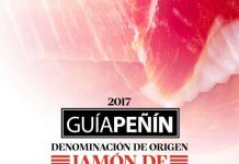 Guía Peñín Denominación de Origen Jamón de Teruel