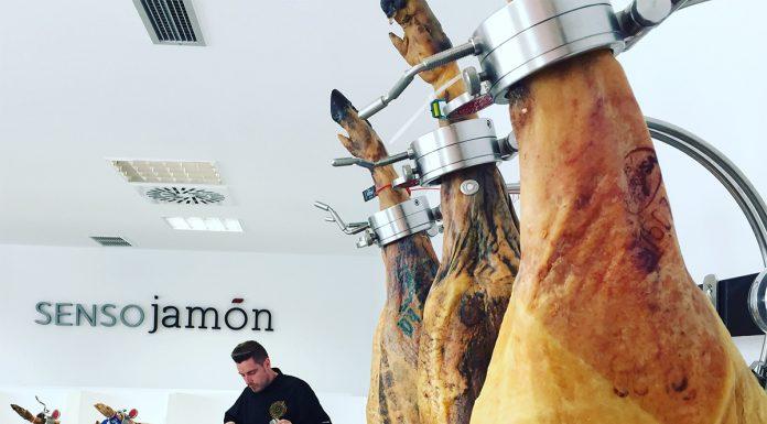 SensoJamón nuevo proyecto de La Escuela Internacional de Cortadores de Jamón