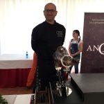Campeonato Nacional Cortadores de Jamón ANCJ 2017