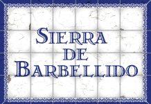 Sierra de Barbellido