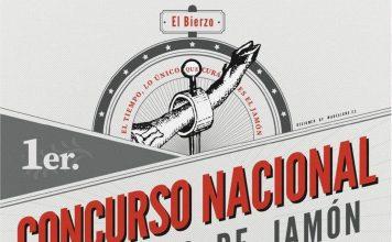 Concurso Nacional de Cortadores de Jamón Peñadrada del Sil