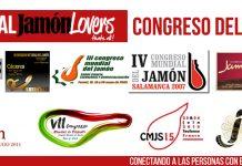 Congreso Mundial del Jamón: Especial Jamón Lovers