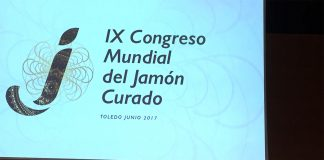 Congreso Mundial del Jamón Curado