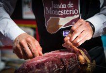 XIX Concurso de Cortadores de Jamón de Monesterio