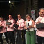 Final de cortadores de jamón de capa blanca Interpor Spain