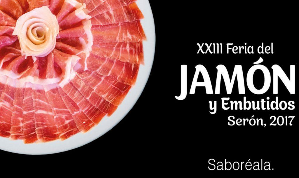 XXIII Feria del Jamón y Embutidos de Serón
