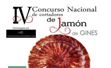 """IV Concurso Nacional de Cortadores de Jamón """"Una Pará en Ginés"""""""