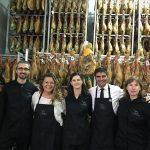 Visita Secadero La Estrella del Jamón Teruel