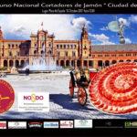 """IV Concurso Nacional de Cortadores de Jamón """"Ciudad de Sevilla"""""""