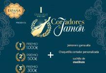 I Concurso Online de Cortadores de Jamón