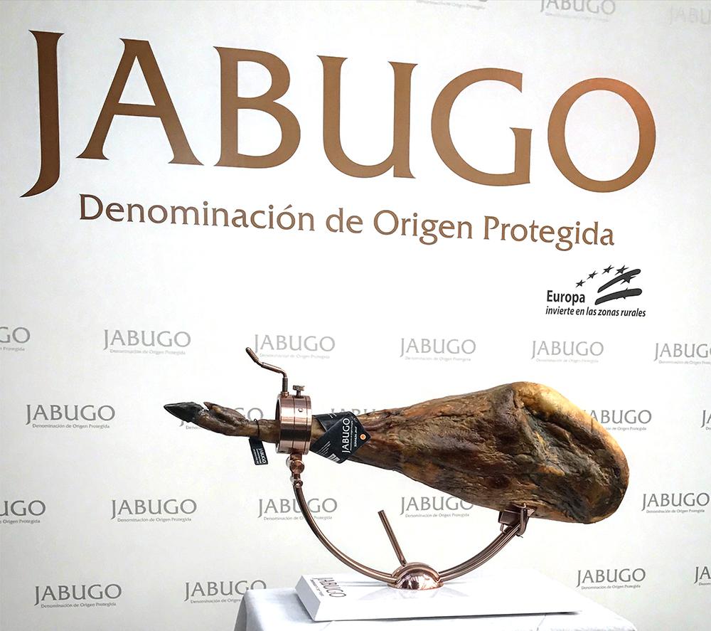 Presentación DOP Jabugo hoy en Madrid