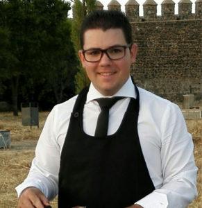 Antonio González Cárdeno, Campeonato de España de Cortadores de Jamón