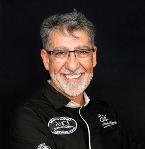 Cristo Muñoz Montes, Campeonato de España de Cortadores de Jamón