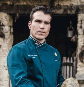 Juan José Masa Corrales, Campeonato de España de Cortadores de Jamón