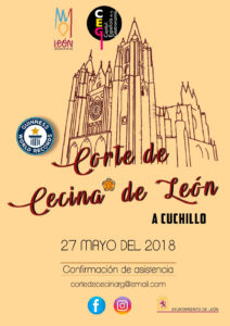 Récord Guinness Cecina de León IGP