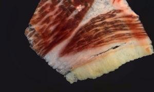 Cómo el corte del jamón puede influir en la cata del jamón