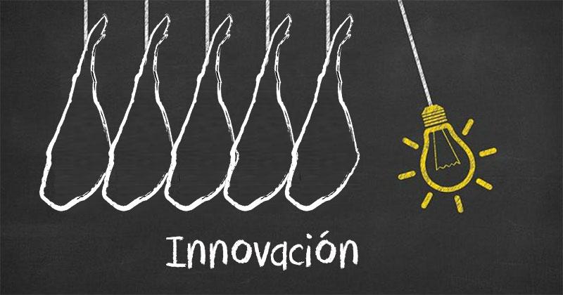 Recursos e innovación en el ámbito rural del jamón