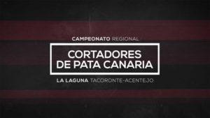 """II Campeonato Regional """"Cortadores de Pata Canaria"""""""