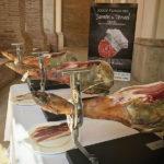 Concurso Mejor Jamón de Teruel 2018