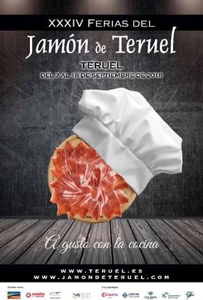 Feria Jamón de Teruel 2018