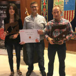 Concurso Mejor Jamón de Teruel 2018. Premiados.