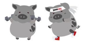 Efecto del ejercicio en la calidad del cerdo ibérico