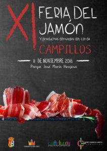 XI Feria del Jamón de Campillos