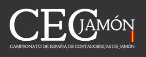 Final Campeonato de España Cortadores de Jamón