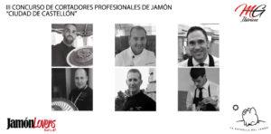 III Concurso de Cortadores de Jamón Ciudad de Castellón