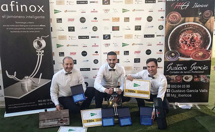 III-concurso-cortadores-jamon-castellon-ganadores