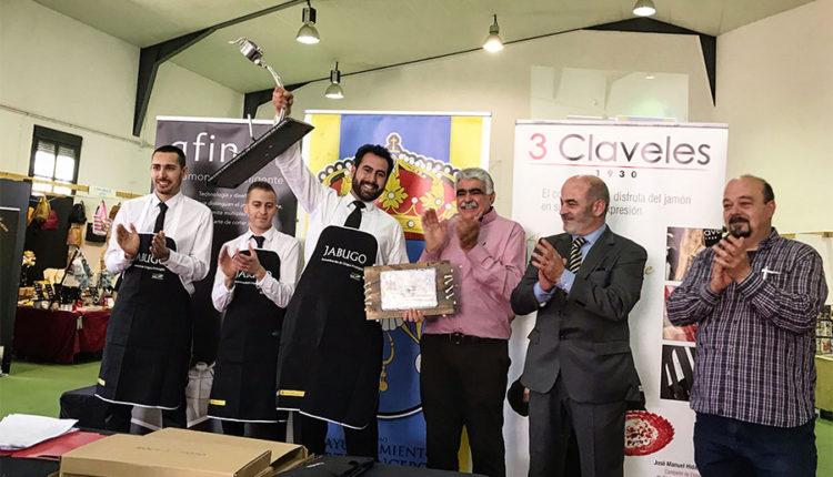 ganadores-VIII-concurso-cortadores-jamon-corteconcepcion-2019-jamonlovers