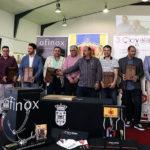 VIII Concurso de Cortadores de Jamón Corteconcepción