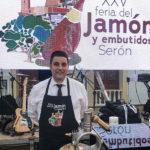 XI Concurso Cortadores de Jamón Serón