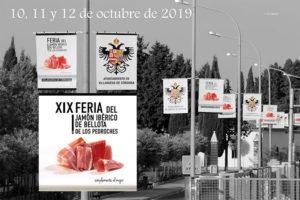 XIX Feria del Jamón Ibérico de Bellota de Los Pedroches