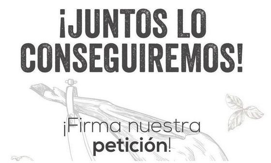 Petición Firmas Emoji Jamón