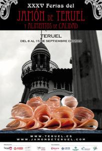 XXXV Feria del Jamón de Teruel