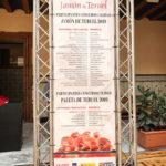 Concurso Mejor Jamón DOP de Teruel 2019