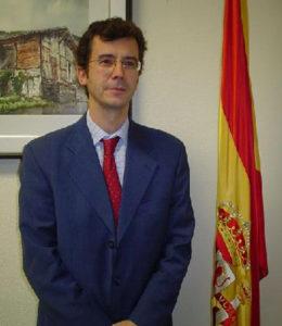 Francisco Javier Maté Caballero