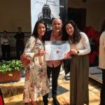 Concurso Mejor Jamón DOP de Teruel 2019, Medalla Bronce Jamones Mata