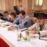 Concurso Mejor Jamón DOP de Teruel 2019, Jurado