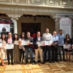 Concurso Mejor Jamón DOP de Teruel 2019, Premiados