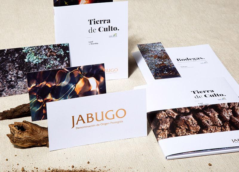 DOP Jabugo, Tierra de Culto