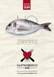 Gastro Ibérico Week