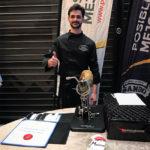 III Concurso de Cortadores de Jamón Talavera de la Reina