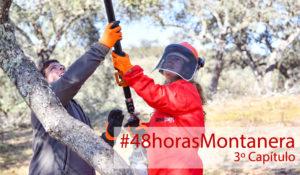 48 Horas Montanera: Capítulo 3